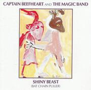 CD - Captain Beefheart And The Magic Band - Shiny Beast (Bat Chain Puller)