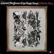 LP - Captain Beefheart & His Magic Band - Mirror Man - DIE CUT Buddah