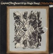 LP - Captain Beefheart & the magic band - Mirror man
