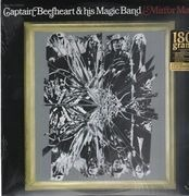 LP - Captain Beefheart & His Magic Band - Mirror Man - 180g