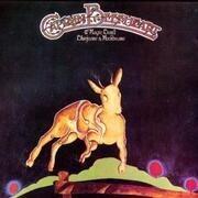 CD - Captain Beefheart - BLUEJEANS & MOONBEAMS