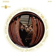 LP - Captain Beefheart And His Magic Band - Safe As Milk
