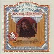 LP - Captain Beefheart And The Magic Band - Unconditionally Guaranteed