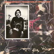 LP - Captain Beefheart & The Magic Band - Ice Cream For Crow