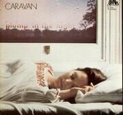LP - Caravan - For Girls Who Grow Plump In The Night - GREEN BRAIN