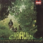 LP - Caravan - If I Could Do It All Over Again I'd Do It All Over You - Metronome