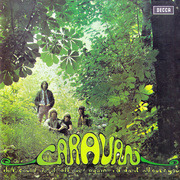 CD - Caravan - If I Could Do It All Over Again, I'd Do It All Over You