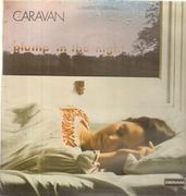 LP - Caravan - For Girls Who Grow Plump In The Night