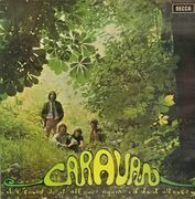 LP - Caravan - If I Could Do It All Over Again, I'd Do It All Over You
