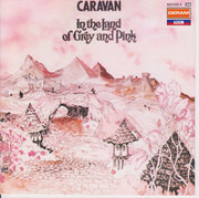 CD - Caravan - In The Land Of Grey And Pink