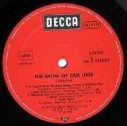 LP - Caravan - The Show Of Our Lives
