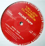 12inch Vinyl Single - Carinhoso Project / Julius Papp - Yellow Dance Classics