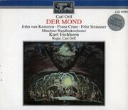 Double CD - Carl Orff - Die Kluge / Der Mond