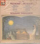 LP-Box - Carl Orff - Der Mond Die Kluge - box + booklet / Still Sealed