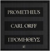 LP-Box - Carl Orff/F. Leitner, Das Kölner Rundfunk-Sinfonie-Orch., Edda Moser, J. Greindl - Prometheus - Box