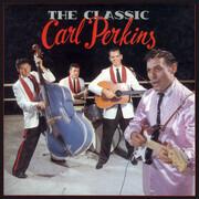 CD-Box - Carl Perkins - The Classic Carl Perkins - LP sized Box Set