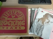 LP-Box - Carl Perkins, Jerry Lee Lewis, Sonny Burgess a.o. - Sun Records - The Rocking Years - 12 LP Box
