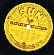 LP - Carl Perkins, Johnny Cash, Jerry Lee Lewis a.o. - The Sun Country Years (Country Music In Memphis, 1950-1959) - LP 6 missing