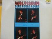 LP - Carl Perkins - Blue Suede Shoes