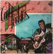 LP - Carl Perkins - Rocking Guitarman