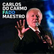 CD - Carlos Do Carmo - Fado Maestro