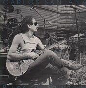LP - Carlos Santana - Blues For Salvador
