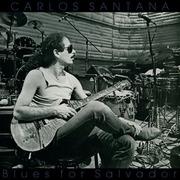 LP - Carlos Santana - Blues For Salvador - 180 GRAM AUDIOPHILE VINYL