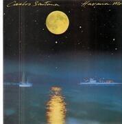 LP - Carlos Santana - Havana Moon