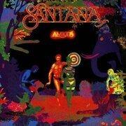 CD - Santana - Amigos