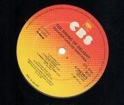 Double LP - Devadip Carlos Santana - The Swing Of Delight