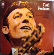 LP - Carl Perkins - Carl Perkins