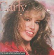 LP - Carly Simon - Coming Around Again