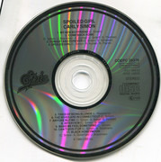 CD - Carly Simon - Spoiled Girl