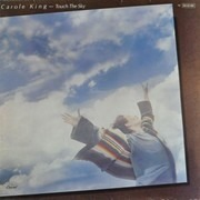 LP - Carole King - Touch The Sky - Gatefold