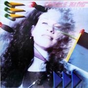 LP - Carole King - Speeding Time