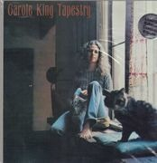 LP - Carole King - Tapestry - still sealed