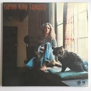LP - Carole King - Tapestry - Gatefold