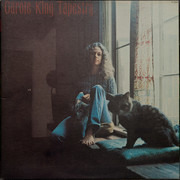 LP - Carole King - Tapestry - Gatefold, Scranton Pressing