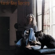 CD - Carole King - Tapestry