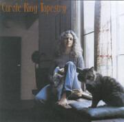 CD - Carole King - Tapestry