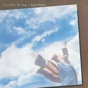 LP - Carole King - Touch The Sky - 180GR./GATEFOLD/INSERT/REMASTERED AUDIO