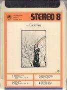 8-Track - Carole King - Writer - Still sealed