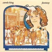 LP - Carole King - Fantasy
