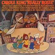 LP - Carole King - Really Rosie