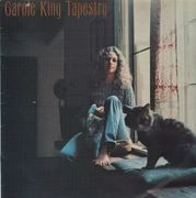 LP - Carole King - Tapestry