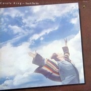 LP - Carole King - Touch The Sky