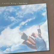 CD - Carole King - Touch The Sky