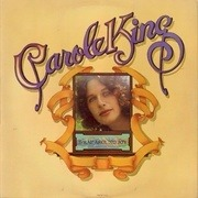LP - Carole King - Wrap Around Joy