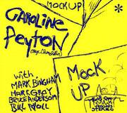 CD - Caroline Peyton - Mock Up - Slipcase