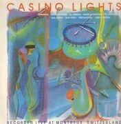 LP - Casino Lights - Recorded Live At Montreux, Switzerland